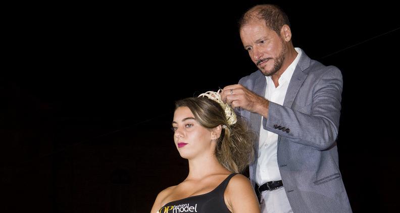 Riccardo Mari, il Giornale del Parrucchiere