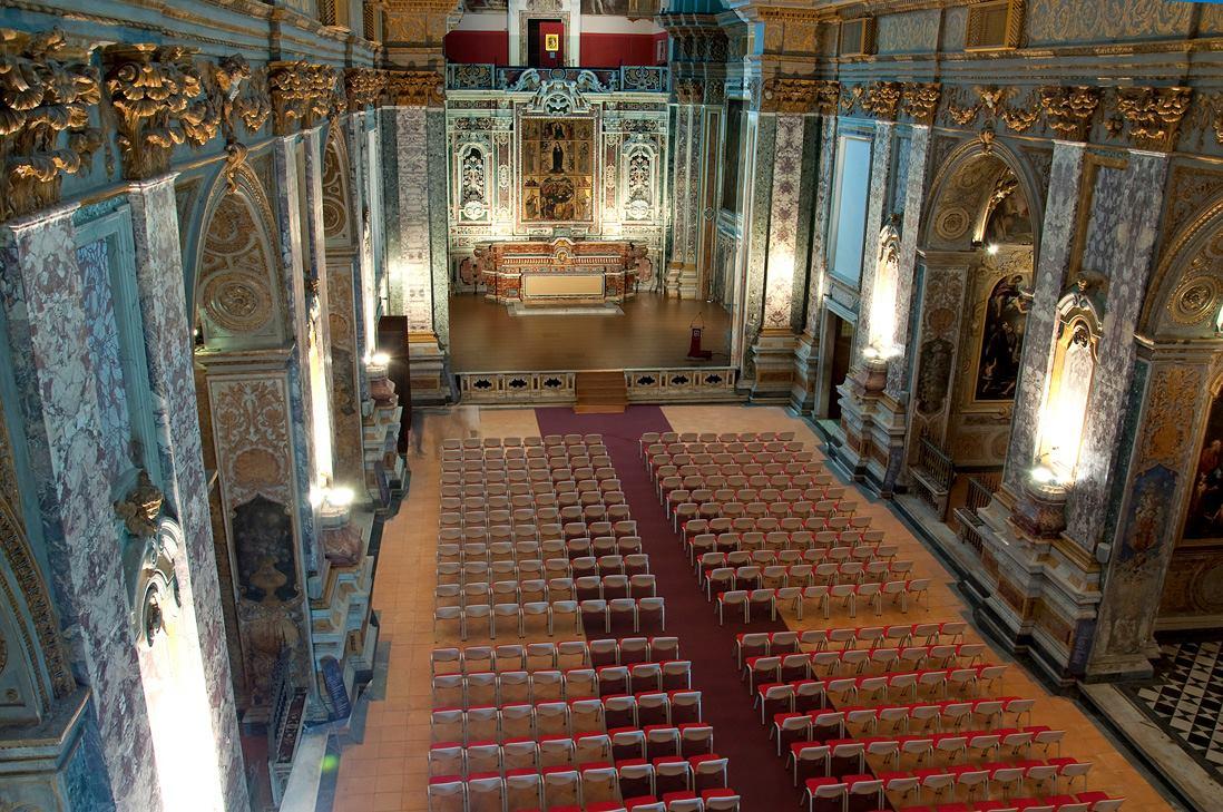 Museo Diocesano Largo Donnaregina, Napoli, sitri Tricologia