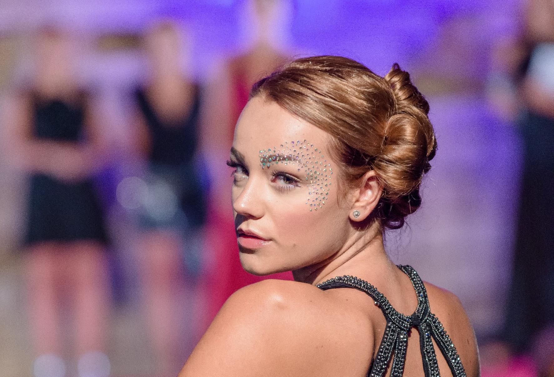Giada Mancini, Miss il Giornale del Parrucchiere 2019, Gioele de Liso