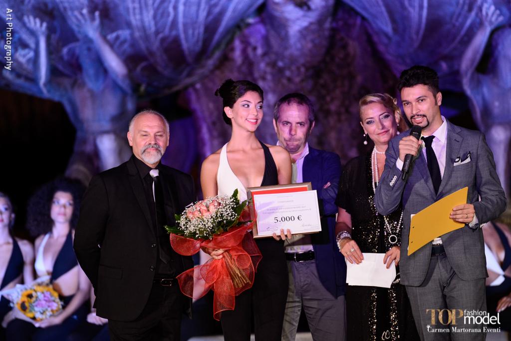 Gioele de Liso, Roberta Molinini, Maria Carmen Martorana, Tommaso De Palma, Roberto Guarducci