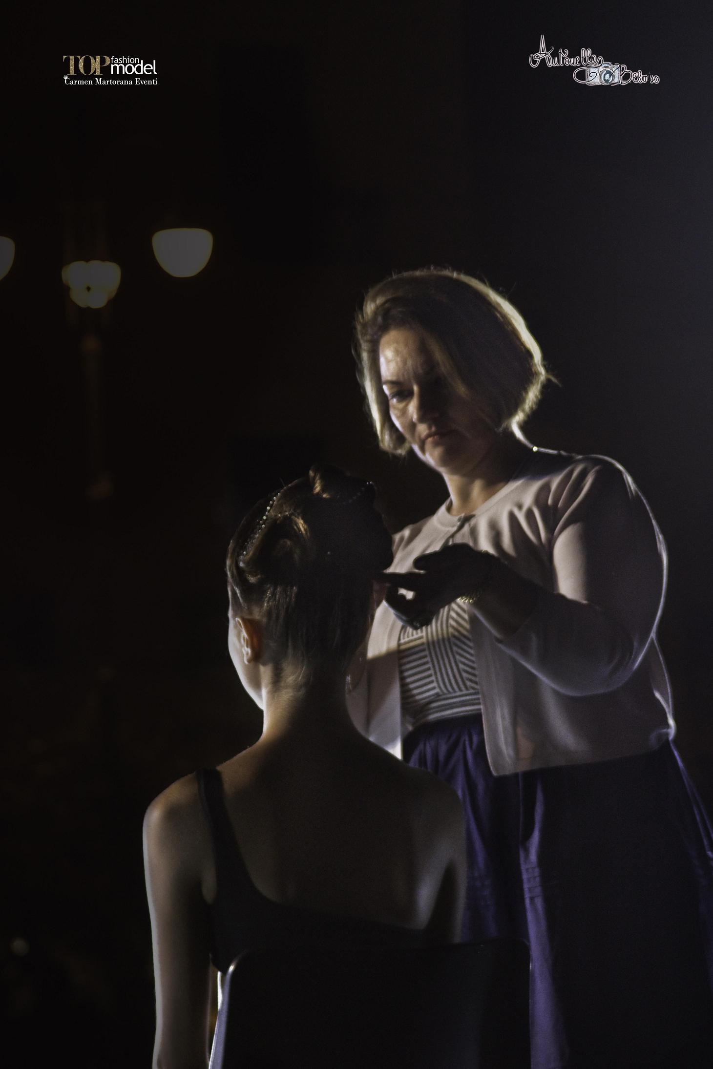 Anna Maria Ludovico, Make Your Style, Parrucchiere, Gioia del Colle