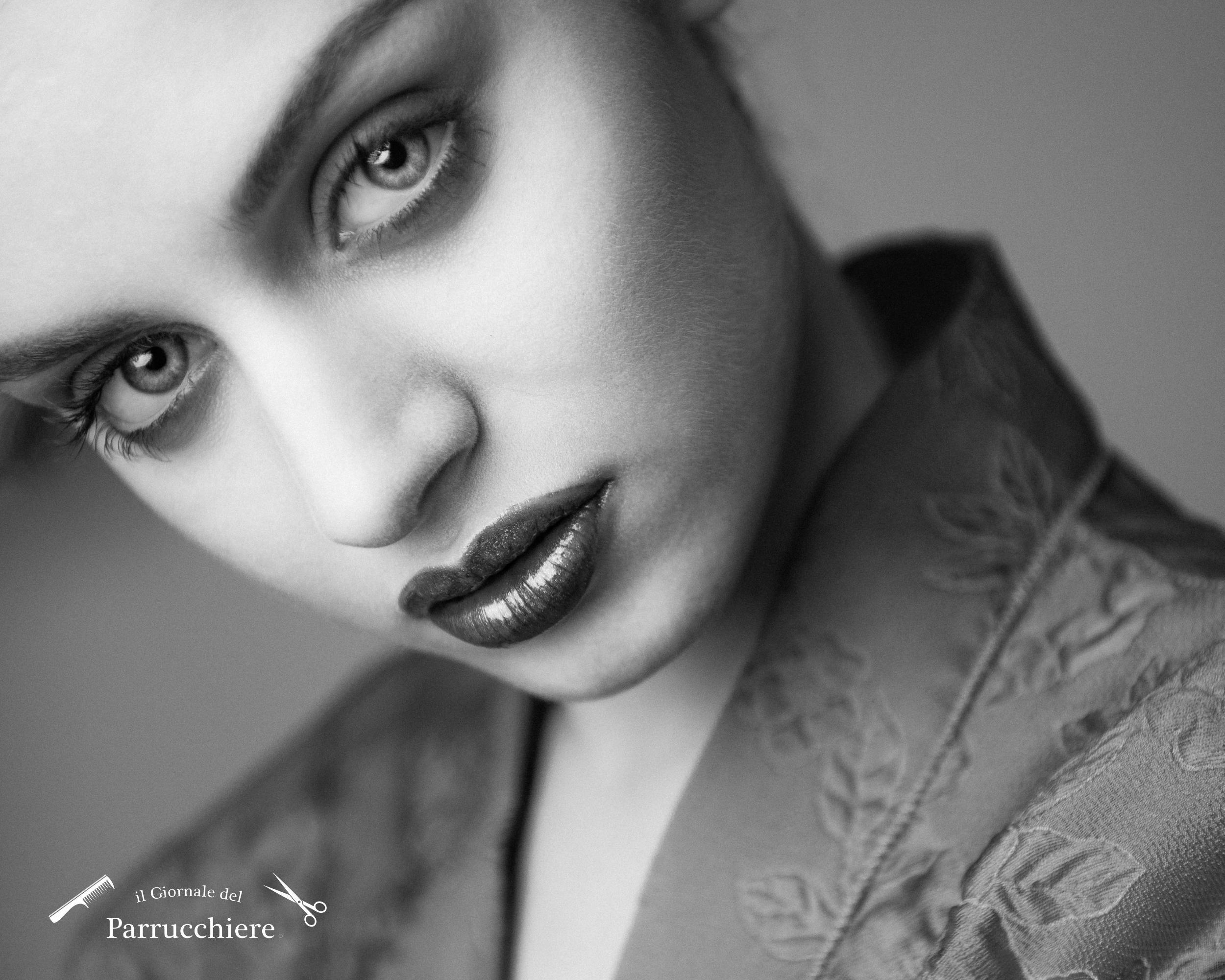 Erika Epifania, Make up Artist, Bari, il Giornale del Parrucchiere, Mariagrazia Fedele, Gioele de Liso