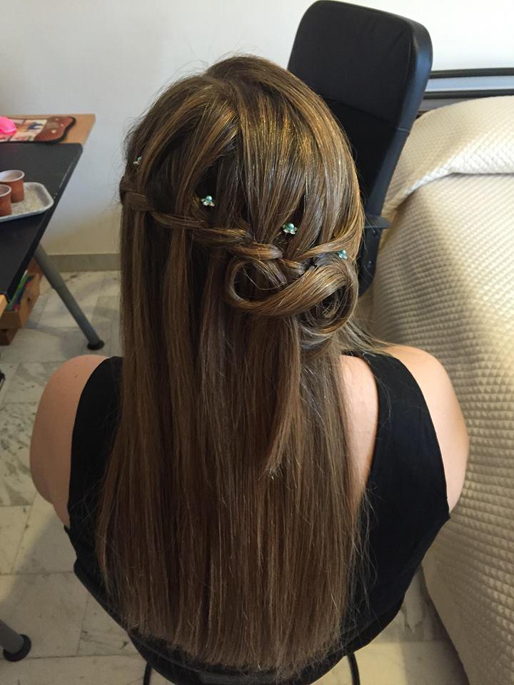 Mariana Ranieri Hair Designer, Parrucchiere Modugno
