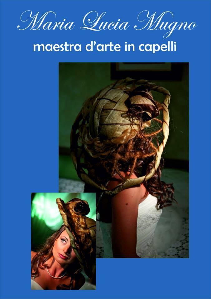 Maria Lucia Mugno, Parrucchiera, Padula