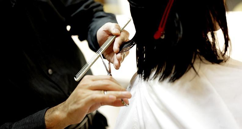 Saloni Partner Giornale del Parrucchiere