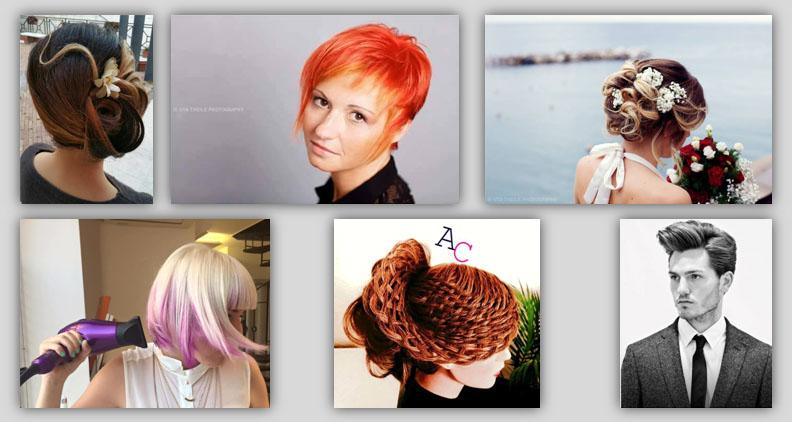 i migliori tagli di capelli