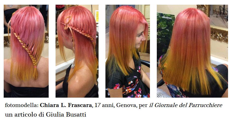 SunSet Hair FGM studio, Lui e Lei Parrucchieri, Cogoleto Genova