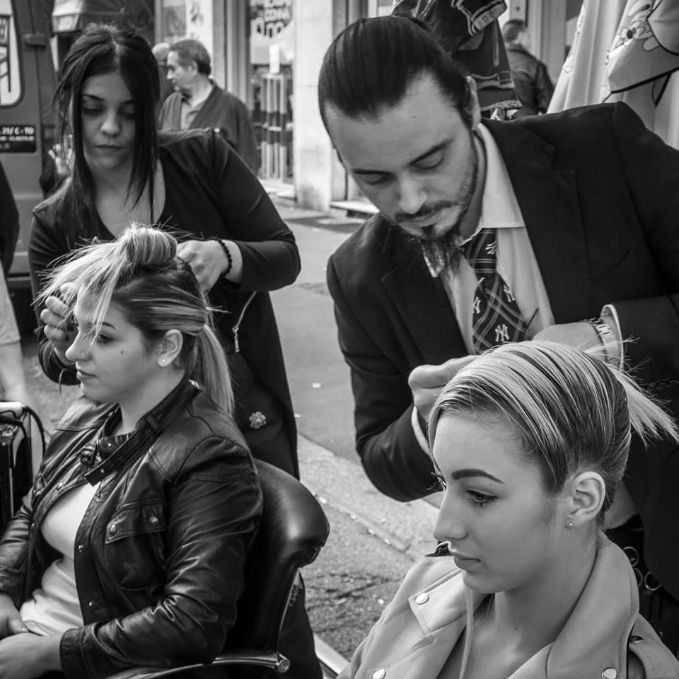 Arte e Stile Tony e Lucia, il Giornale del Parrucchiere, Parrucchiere Torino CONSIGLIATO